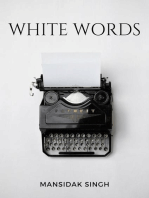 White Words