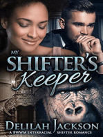 My Shifter's Keeper