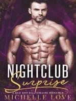Nightclub Surprise