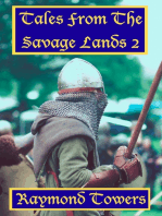 Tales From The Savage Lands 2