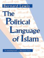 The Political Language of Islam