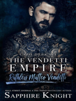 The Vendetti Empire