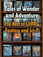 Tales of Wonder and Adventure