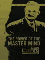 The Power of the Master Mind