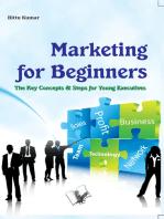 Marketing For Beginners