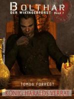 Bolthar, der Wikingerfürst Band 7