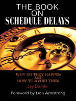 The Book On Scheduled Delays