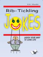 Rib-Tickling Jokes