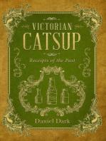 Victorian Catsup