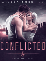 Conflicted (The Corded Saga #3)