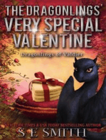 The Dragonlings' Very Special Valentine