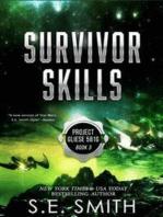 Survivor Skills