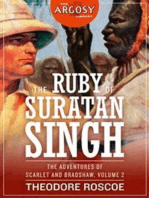 The Ruby of Suratan Singh