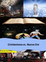 Cristianismo vs. Nueva Era