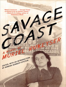 Savage Coast: A Novel