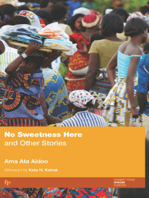 No Sweetness Here: And Other Stories