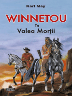 Winnetou in Valea Mortii