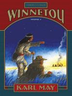 Winnetou. Volumul 3