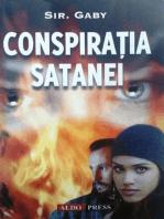 Conspiratia Satanei