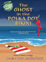 The Ghost in the Polka Dot Bikini: Ghost of Granny Apples Mystery Series, #2