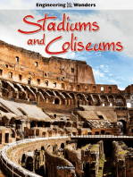 Stadiums and Coliseums