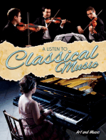 A Listen To Classical Music