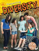 Respecting Diversity