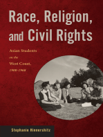 Race, Religion, and Civil Rights