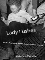 Lady Lushes