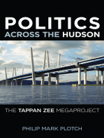 Politics Across the Hudson: The Tappan Zee Megaproject