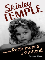 Shirley Temple and the Performance of Girlhood