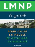 LMNP, le guide