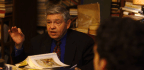 Meet the Man Who Introduced Jacques Derrida to America