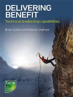 Delivering Benefit