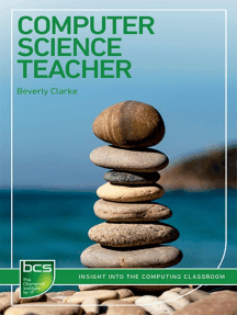 Computer Science Teacher: Insight into the computing classroom