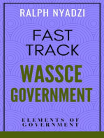 Fast Track WASSCE Government