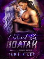 Claimed by Noatak