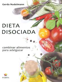 Coliflor en salsa de almendras dieta disociada 10 dias