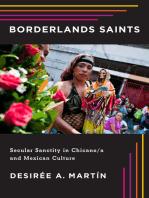 Borderlands Saints
