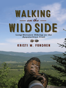 Walking on the Wild Side: Long-Distance Hiking on the Appalachian Trail