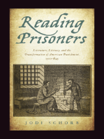 Reading Prisoners
