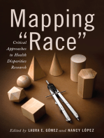"""Mapping """"Race"""""""