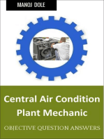 Central Air Condition Plant Mechanic