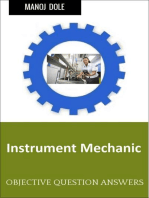 Instrument Mechanic