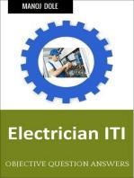 Electrician ITI