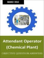 Attendant Operator