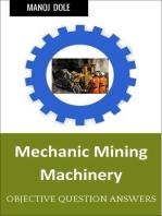 Mechanic Mining Machinery