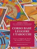 """Corso Base """"Leggere i Tarocchi"""""""