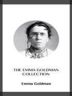 The Emma Goldman Collection