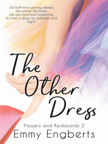 The Other Dress: Flowers and Keyboards, #2